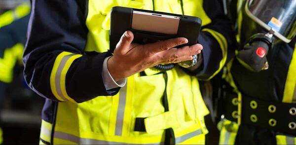 Fire Department evaluating records management system