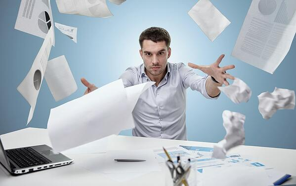 CFO frustrated by failed ERP implementation