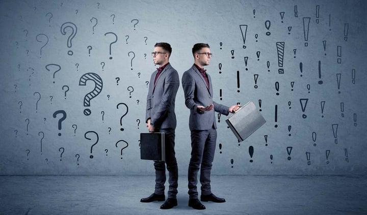 Choosing the best ERP software