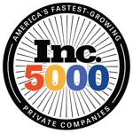 Inc. 5000 Logo - ERP Advisors Group
