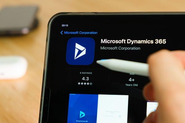 microsoft-dynamics-365-integrations