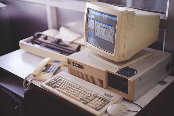 microsoft-legacy-software