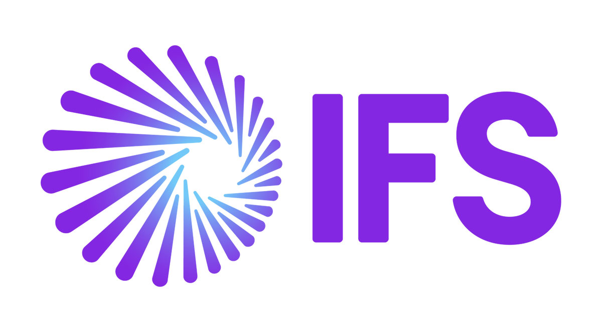 IFS Company Logo