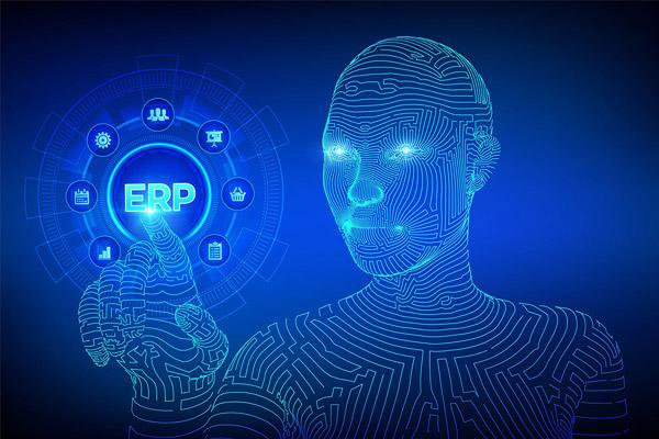 Artificial Intelligence meets ERP
