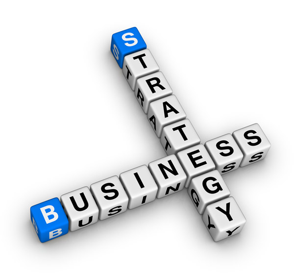 ERP Business Strategy