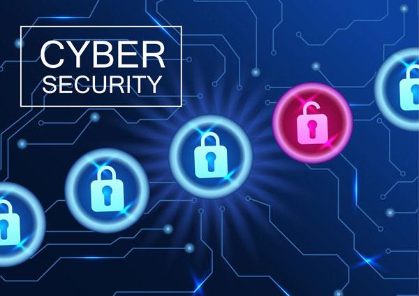 Cybersecurity Website Lockdown