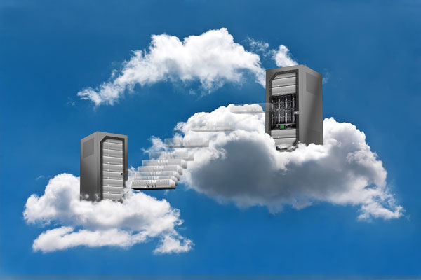 Software in the Clouds