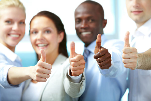 HR software can improve employee morale