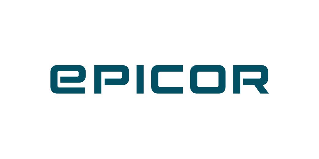 Epicor Company Logo