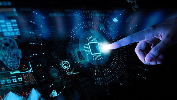 ERP Digital Transformation