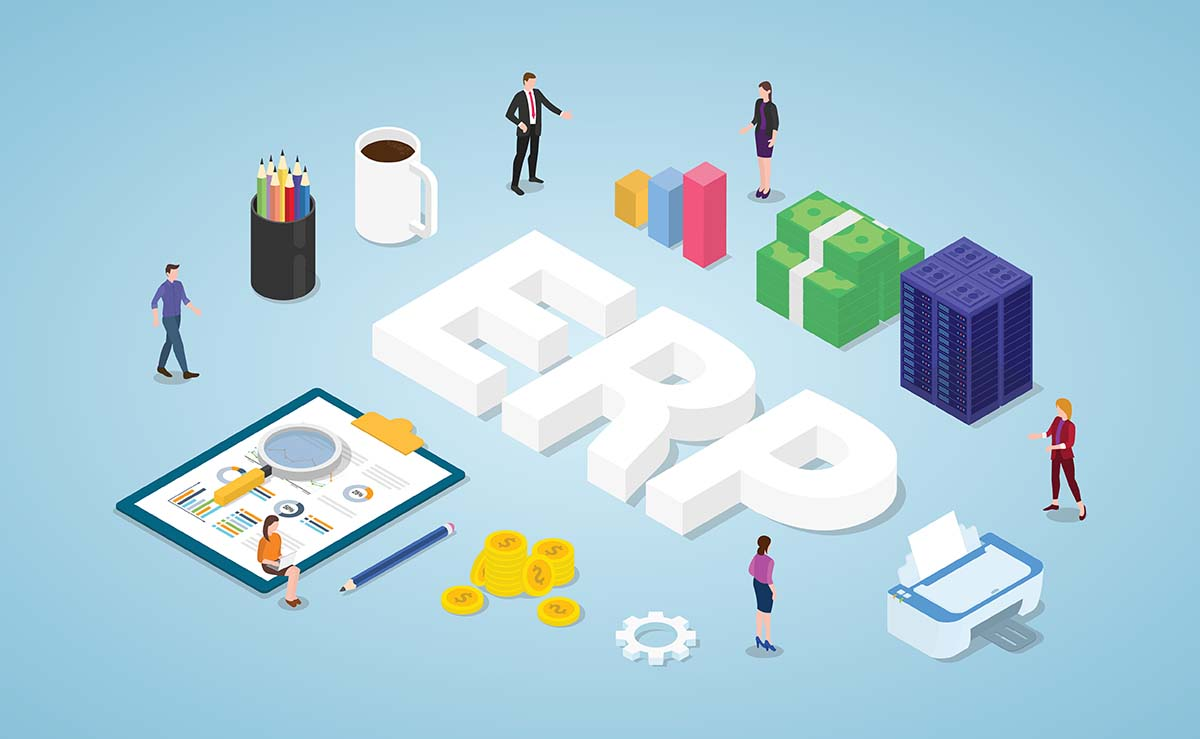 How to Select an ERP System