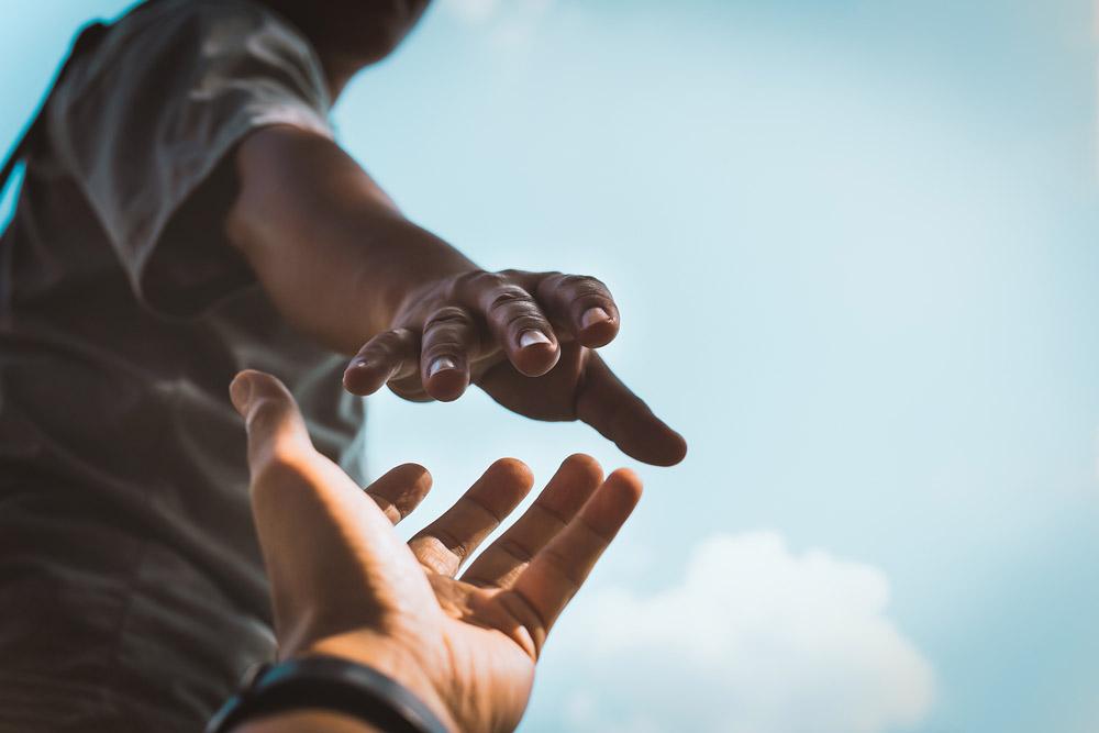 Nonprofit Helping Hand