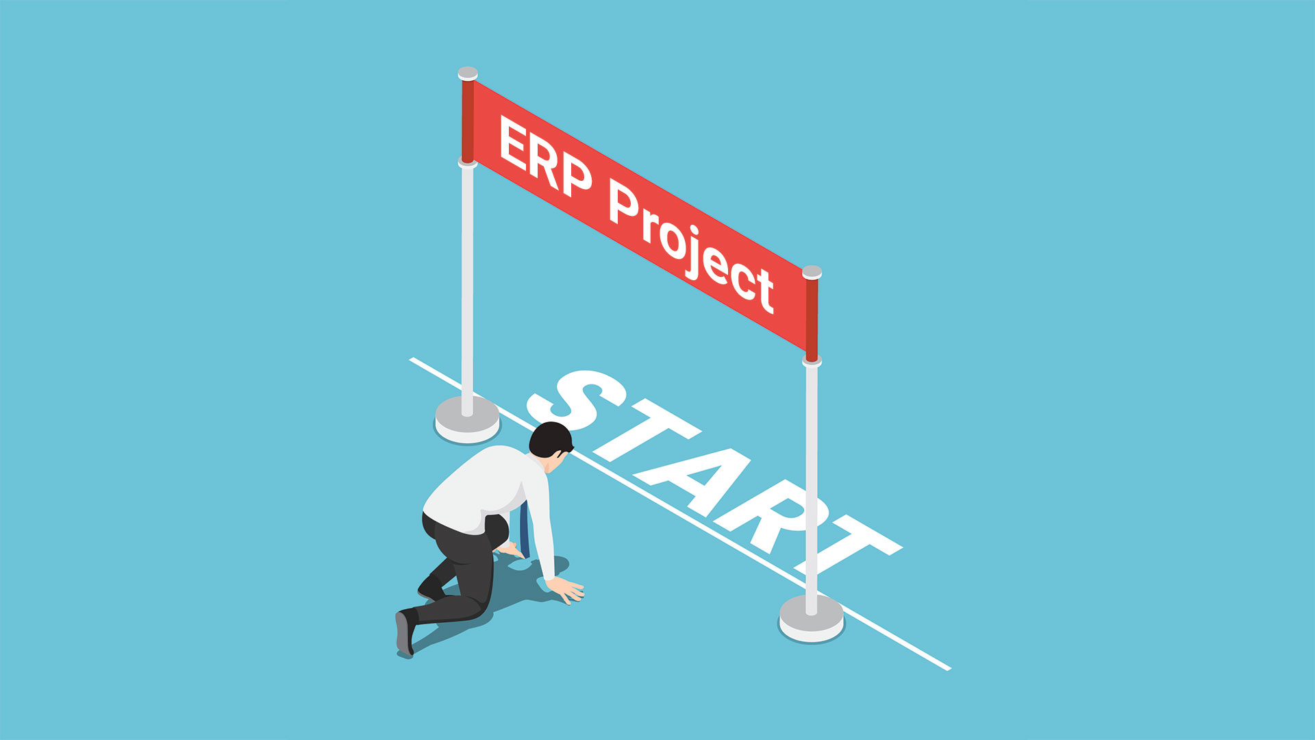 ERP Implementation Quick-Start Guide