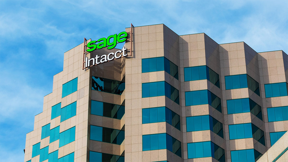 Sage Intacct Headquarters